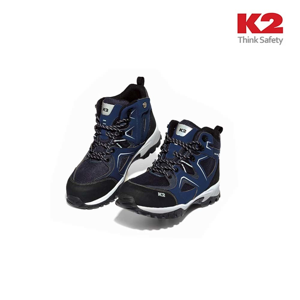 K2 K2-67 NA 프리미엄 안전화 [제작 대량 도매 로고 인쇄 레이저 마킹 각인 나염 실크 uv 포장 공장 문의는 네이뽕]