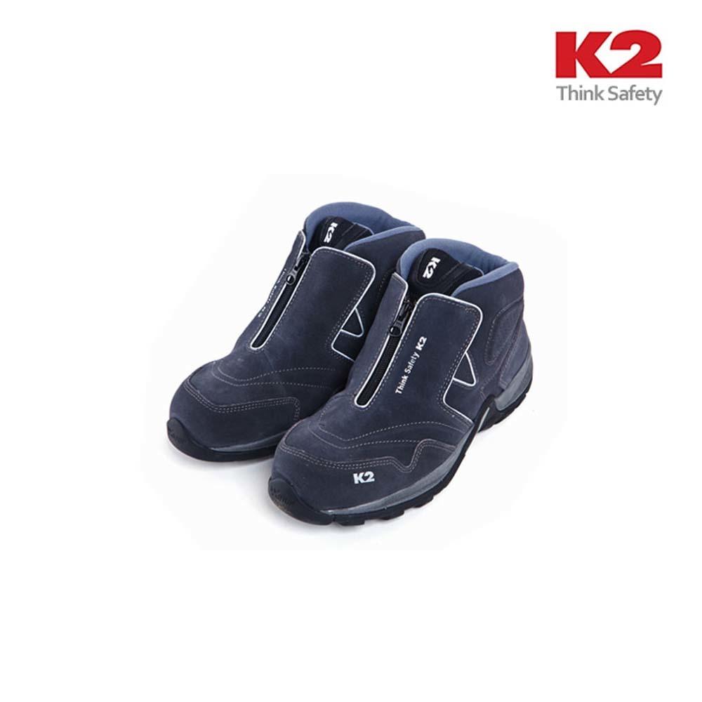 K2 K2-26 비계화 안전화 [제작 대량 도매 로고 인쇄 레이저 마킹 각인 나염 실크 uv 포장 공장 문의는 네이뽕]