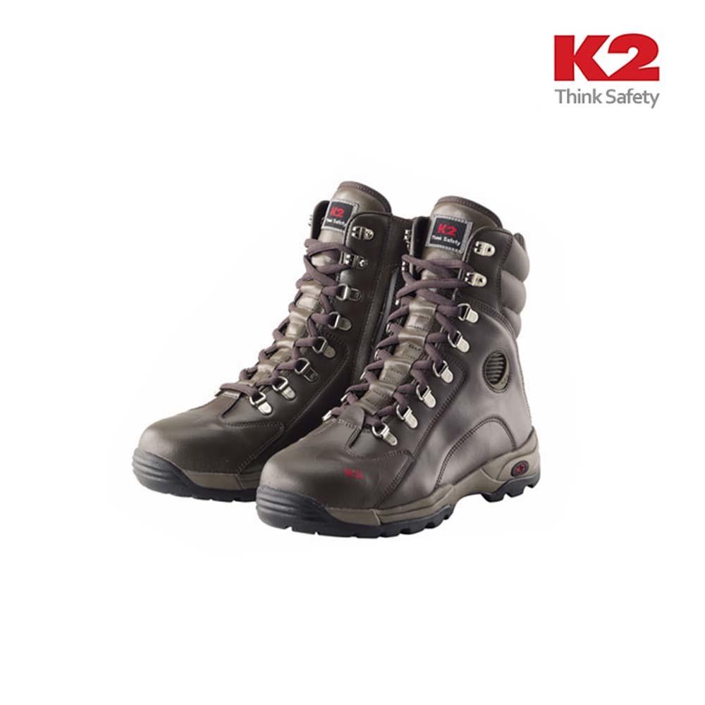 K2 K2-71 중작업 안전화 [제작 대량 도매 로고 인쇄 레이저 마킹 각인 나염 실크 uv 포장 공장 문의는 네이뽕]