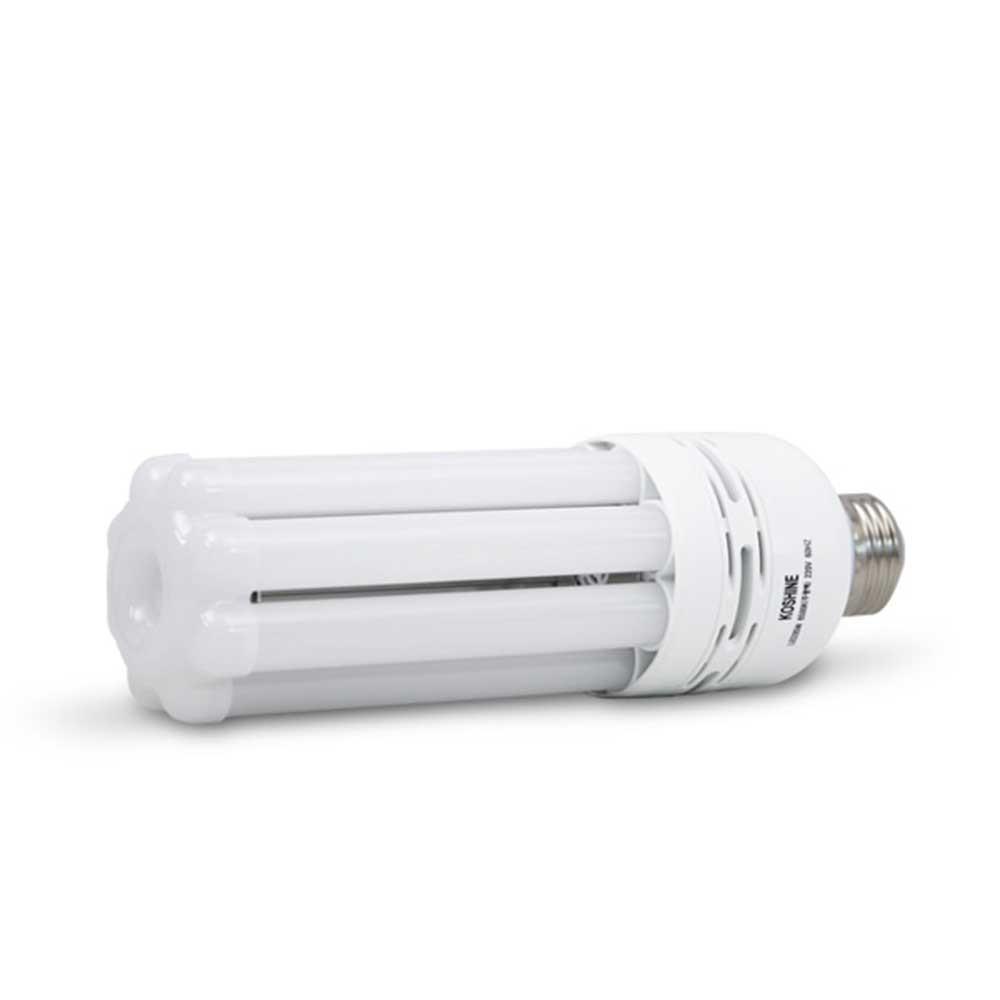 LED 콘전구 35W E39 주광색 전구색 [제작 대량 도매 로고 인쇄 레이저 마킹 각인 나염 실크 uv 포장 공장 문의는 네이뽕]