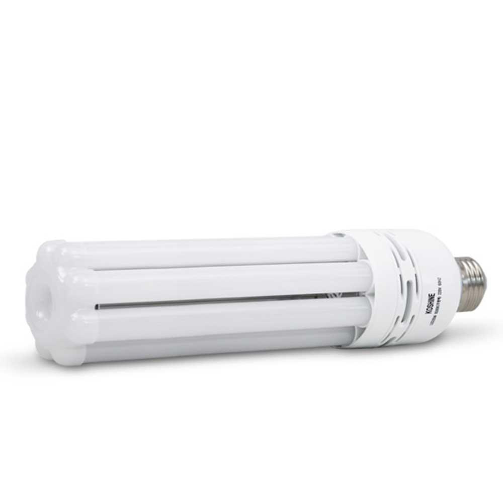 LED 콘전구 50W E39 주광색 전구색 [제작 대량 도매 로고 인쇄 레이저 마킹 각인 나염 실크 uv 포장 공장 문의는 네이뽕]