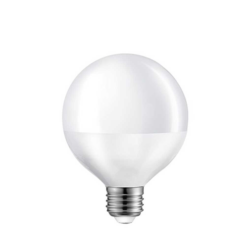 LED 볼전구 숏타입 12W 주광색 전구색 [제작 대량 도매 로고 인쇄 레이저 마킹 각인 나염 실크 uv 포장 공장 문의는 네이뽕]
