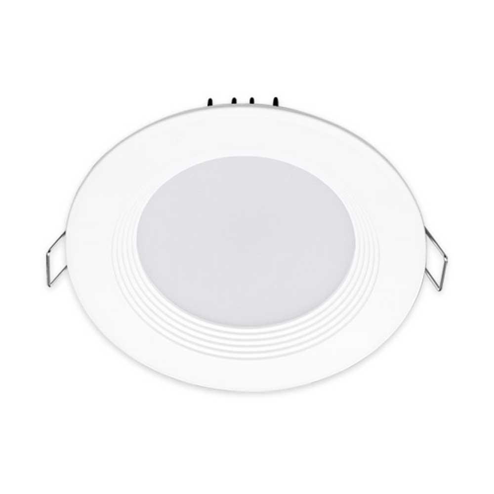 125mm KMC LED 매입등 12W 주광색 전구색 [제작 대량 도매 로고 인쇄 레이저 마킹 각인 나염 실크 uv 포장 공장 문의는 네이뽕]