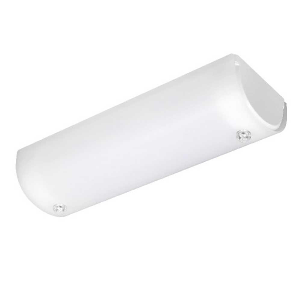 LED 반달 욕실등 15W 주광색 [제작 대량 도매 로고 인쇄 레이저 마킹 각인 나염 실크 uv 포장 공장 문의는 네이뽕]