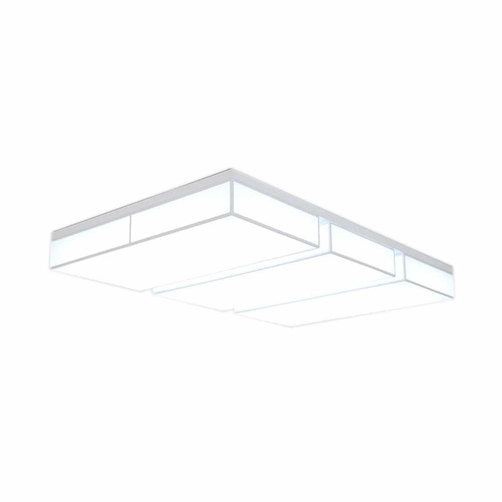 LED 노마솔 거실6등 150W LG칩 [제작 대량 도매 로고 인쇄 레이저 마킹 각인 나염 실크 uv 포장 공장 문의는 네이뽕]