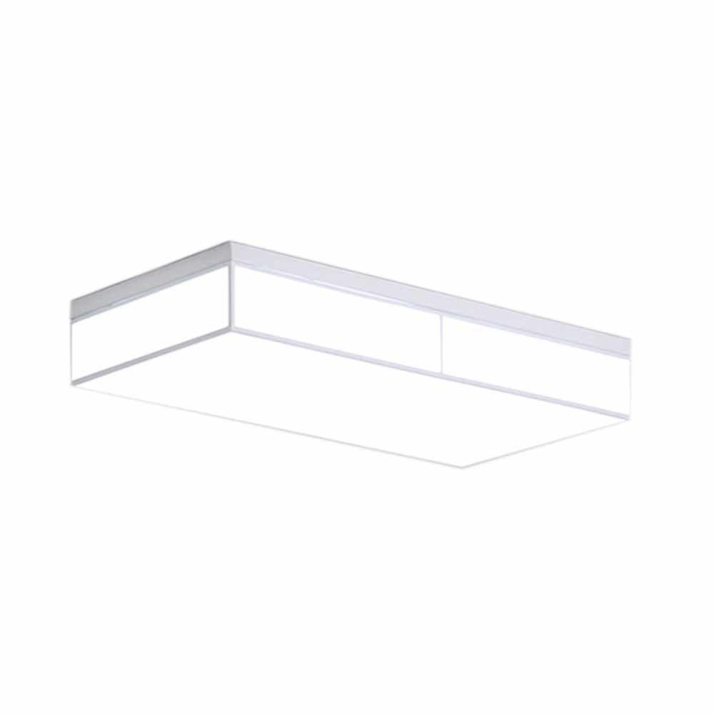 LED 노마솔 거실2등 50W LG칩 [제작 대량 도매 로고 인쇄 레이저 마킹 각인 나염 실크 uv 포장 공장 문의는 네이뽕]