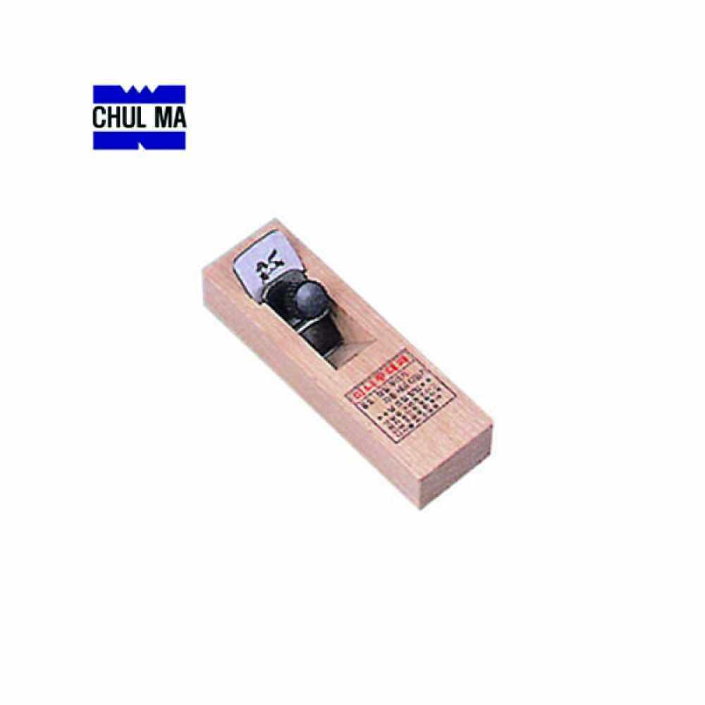 철마 미니 손대패 CP-118 미니평대패 목공대패 [제작 대량 도매 로고 인쇄 레이저 마킹 각인 나염 실크 uv 포장 공장 문의는 네이뽕]