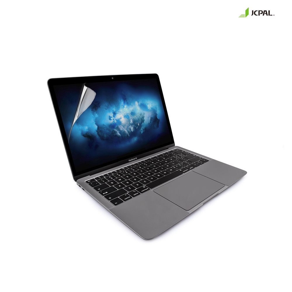 [JCPAl] iClara Screen Protector New MBP15 touch bar