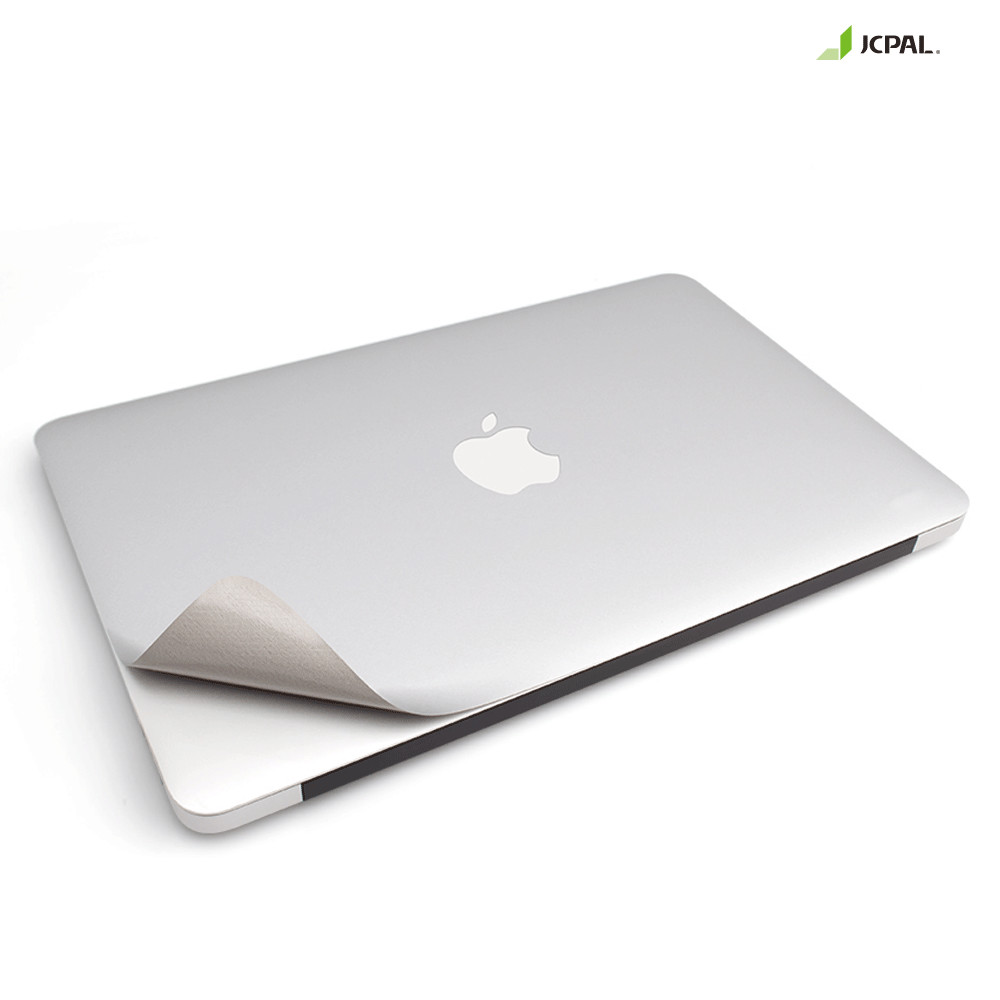 [JCPAL] MacGuard Film Set MacBook Air13