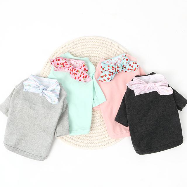 4색 기본 긴팔 티셔츠