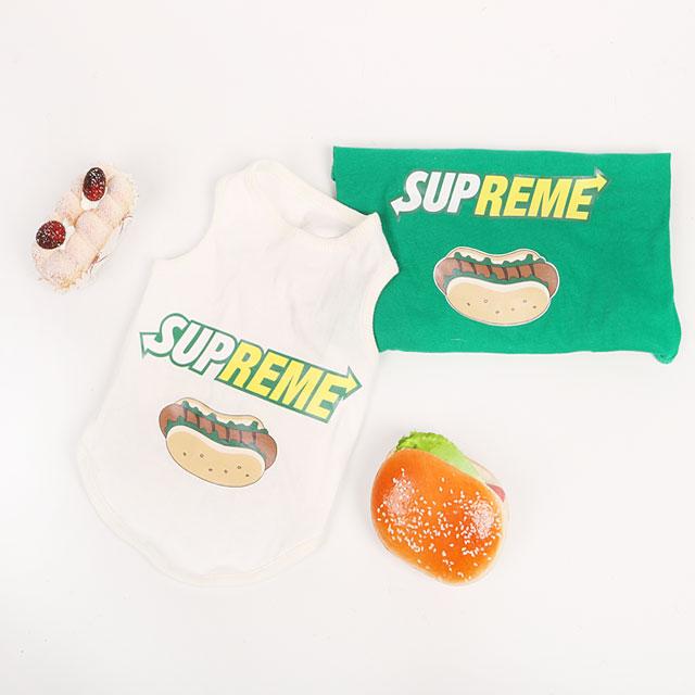 샌드위치 티셔츠