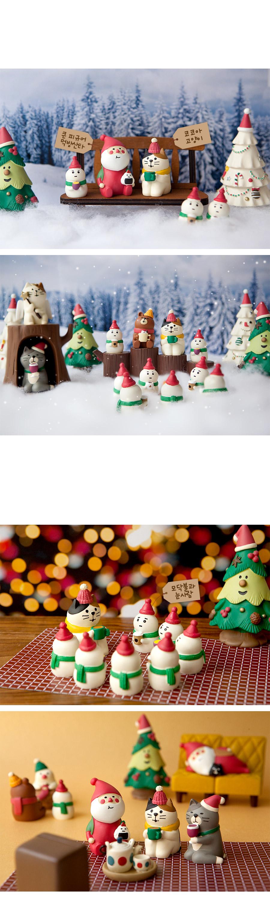 데꼴 2017 크리스마스 트리 피규어 한정판10,920원-탑베이킹키덜트/취미, 피규어, 아시아 피규어, 데꼴바보사랑데꼴 2017 크리스마스 트리 피규어 한정판10,920원-탑베이킹키덜트/취미, 피규어, 아시아 피규어, 데꼴바보사랑