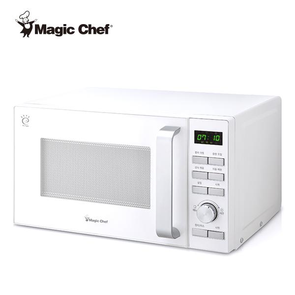 [MagicChef] 매직쉐프 20L 전자레인지 MEM-GW20U