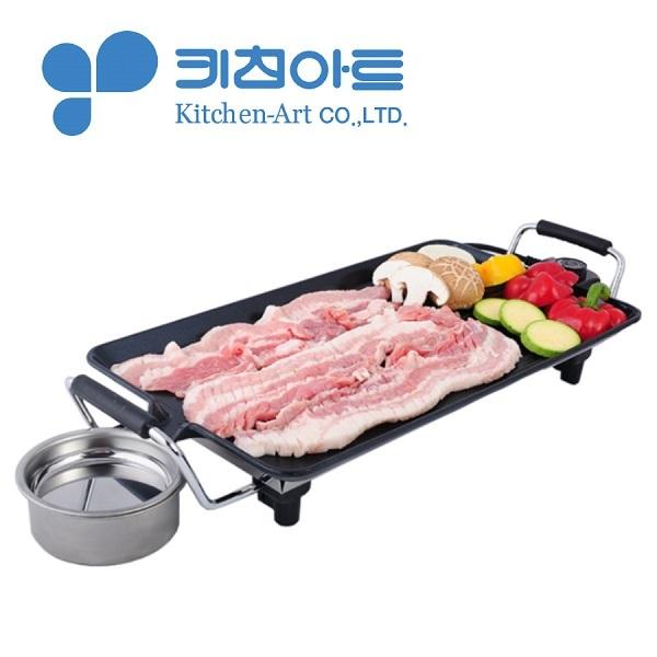 Kitchen-Art 키친아트 와이드그릴(중형) KGR-CH5804