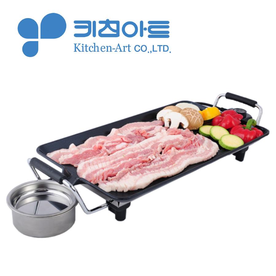 Kitchen-Art 키친아트 와이드그릴(대형) KGR-KO1020