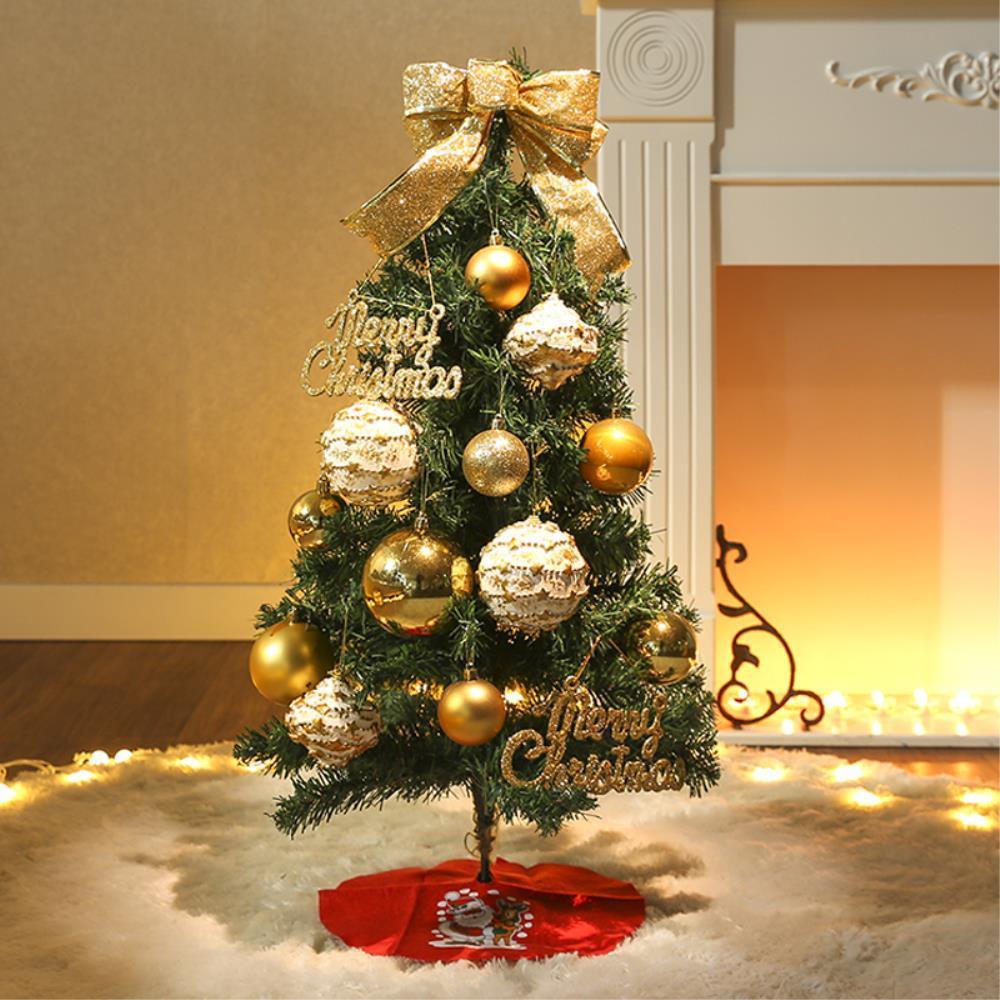메리크리스마스 트리세트 풀세트 90cm 크리스마스트리
