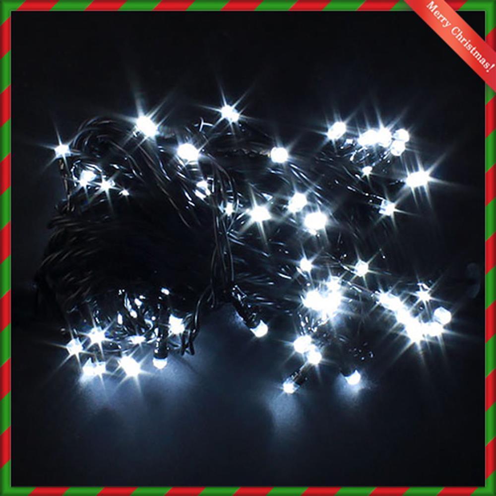 크리스마스 트리 실내 LED 전구 앵두전구 성탄장식
