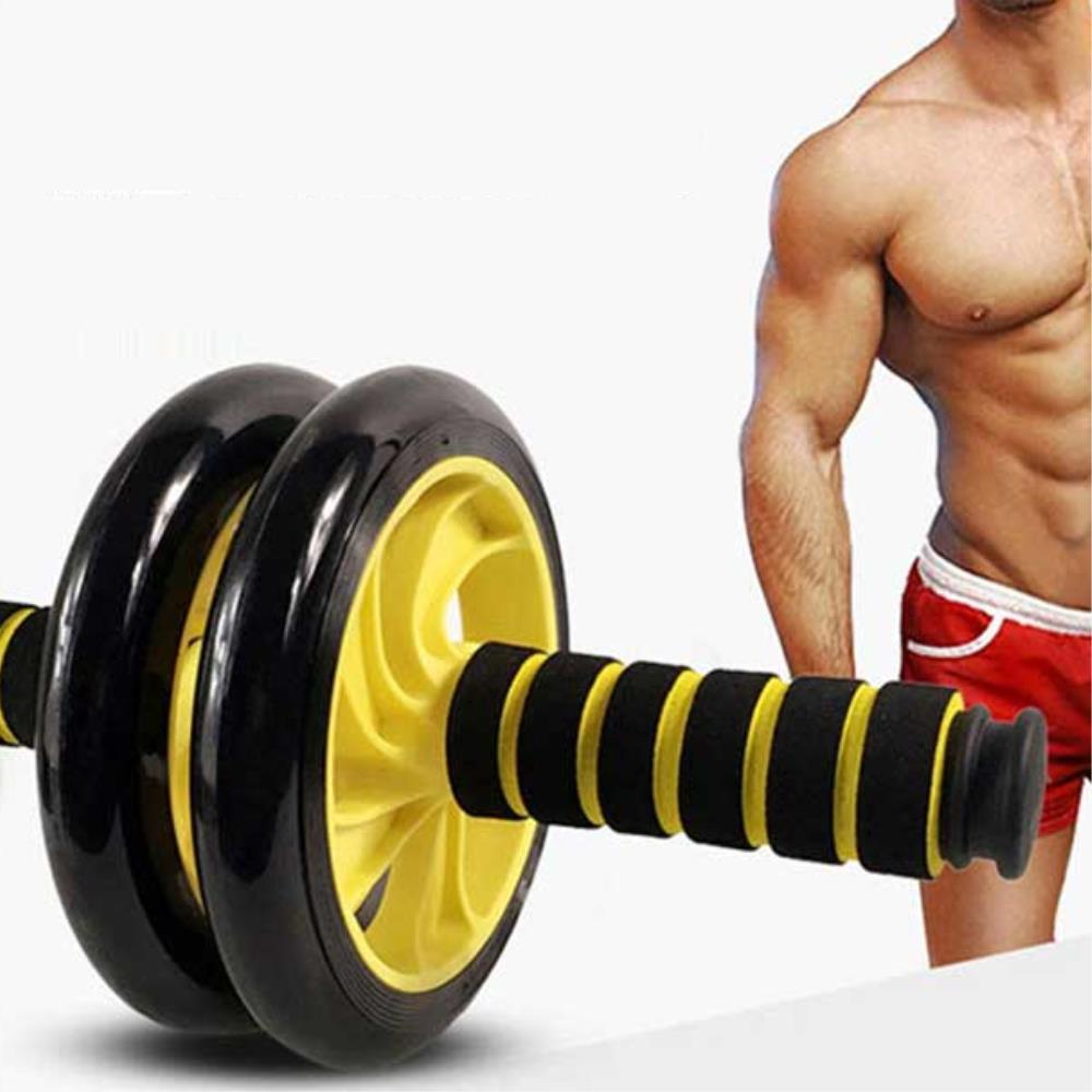 홈트레이닝 휠 슬라이드 운동 기구 복부운동 식스팩만들기 실내운동기구 허리운동기구