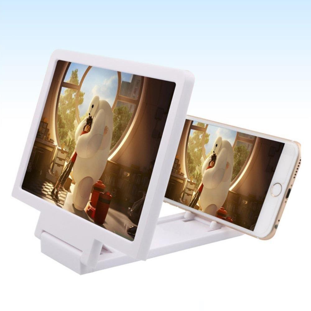 스마트폰 영화감상 확대 스크린 5개 촬영용거치대 휴대폰거치대 핸드폰스탠드
