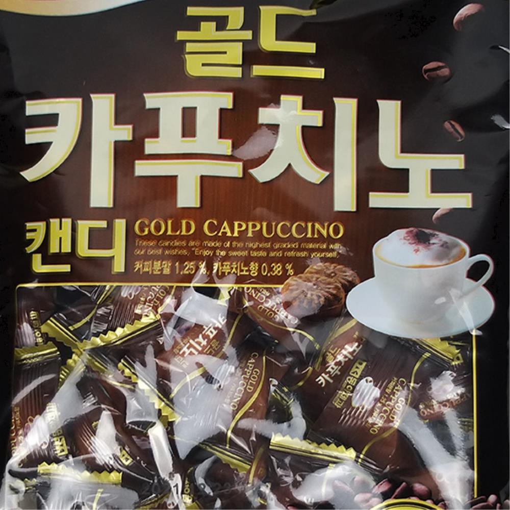 옛날 할아버지 캔디 커피 사탕 초등학생 목사탕 간식 입냄새 선물용