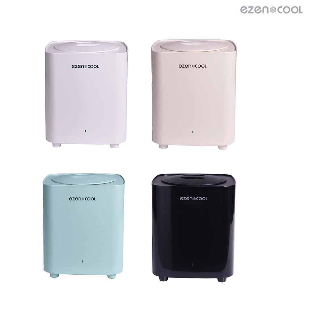 [이젠쿨] 냉장 음식물 처리기 EZC-0001 이미지