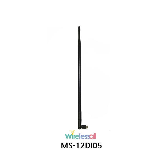 MS-12DI05 60m 送受信 1.2GHz 5dB Dipole 無指向性 アンテナ