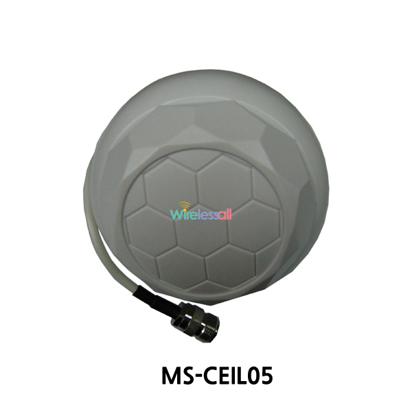 MS-CEIL05 30m coverage 2.4GHz WiFi 5dB CEILING Antenna