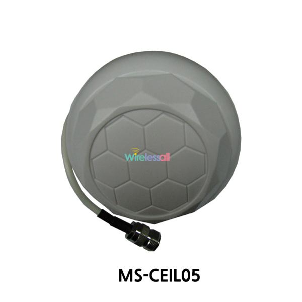 MS-CEIL05 30m 送受信2.4GHz WiFi CEILING アンテナ
