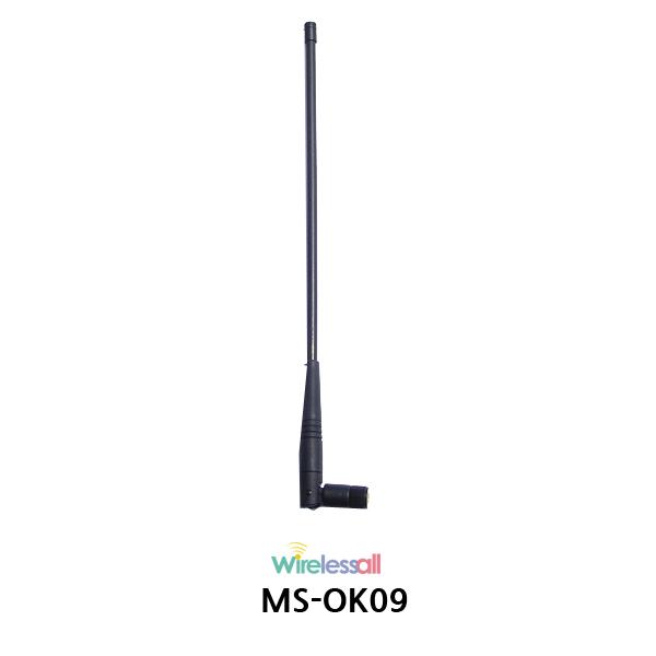 MS-OK09 50m 送受信 2.4GHz WiFi 9dB Dipole 無指向性 アンテナ