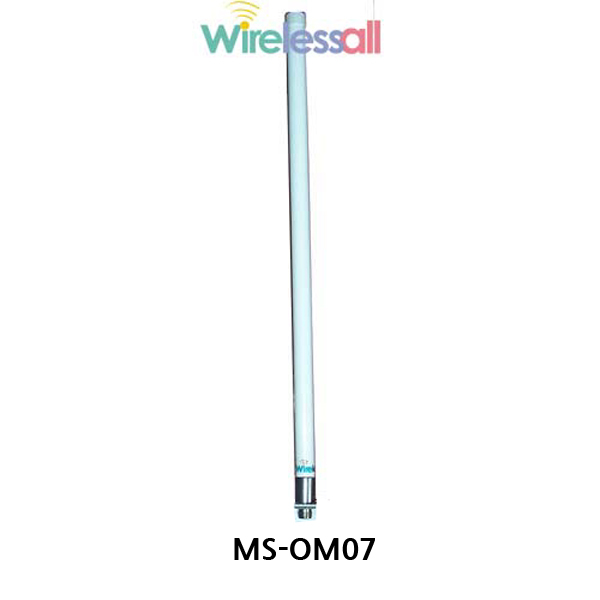 MS-OM07 50m 送受信 2.4GHz WiFi 無指向性 アンテナ