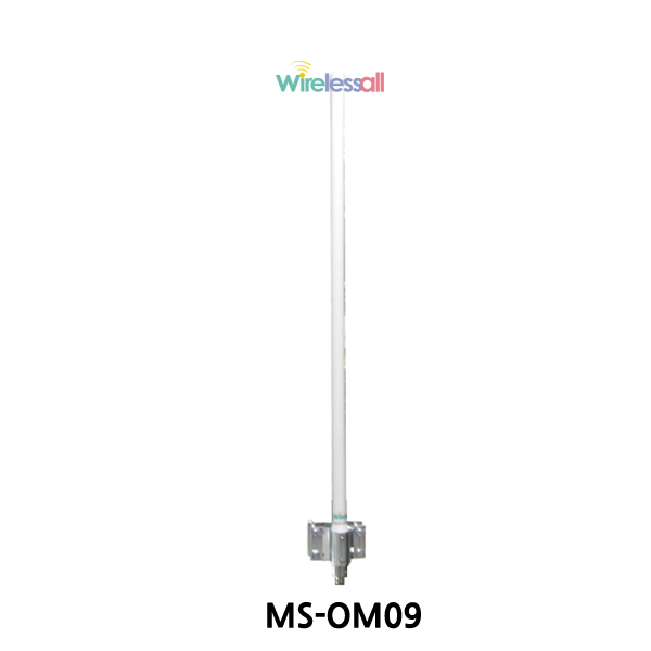MS-OM09 60m coverage 2.4GHz WiFi 9dB Omni-directional Antenna
