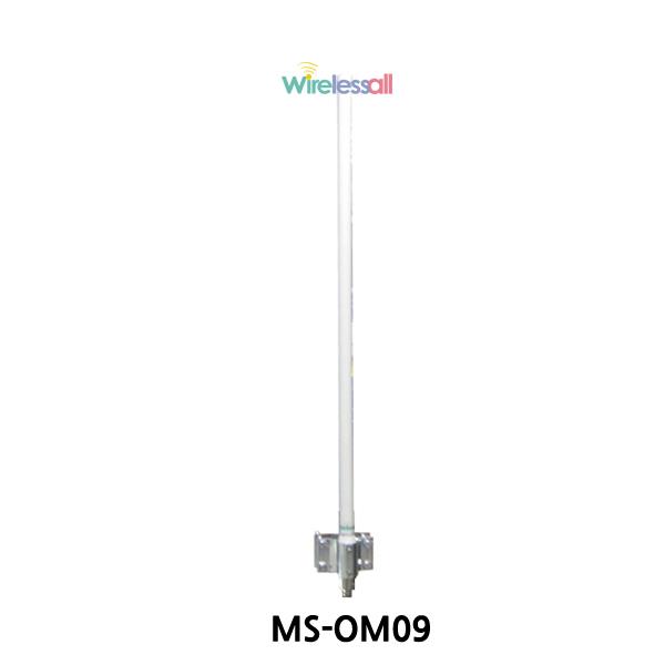 MS-OM09 60m 送受信 2.4GHz WiFi 無指向性 アンテナ