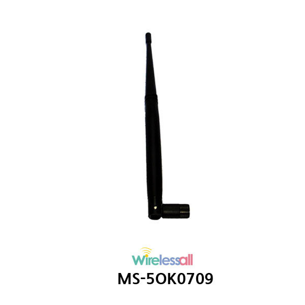 MS-5OK0709 60m coverage WiFi DUAL Band 7/9dB Dipole Antenna