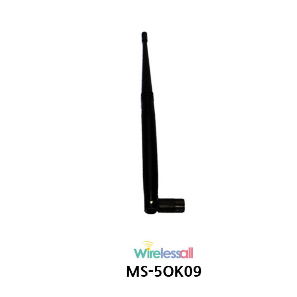 MS-5OK09 50m coverage 5GHz WiFi 9dB Dipole Antenna