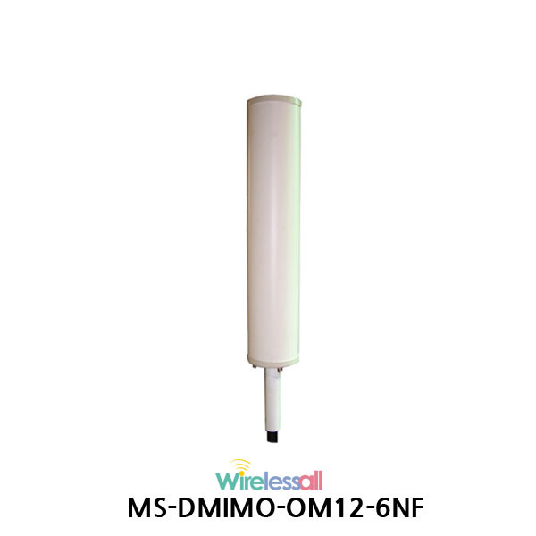 MS-DMIMO-OM12-6NF 300m DUAL WiFi 안테나