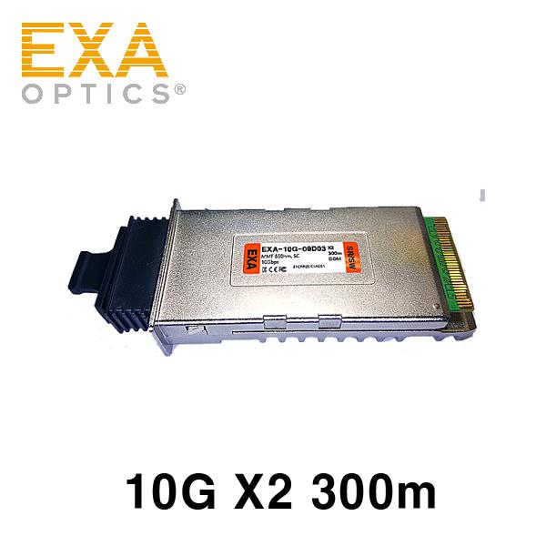 [EXA] HP X2 SR J8436A 300m 호환 광모듈