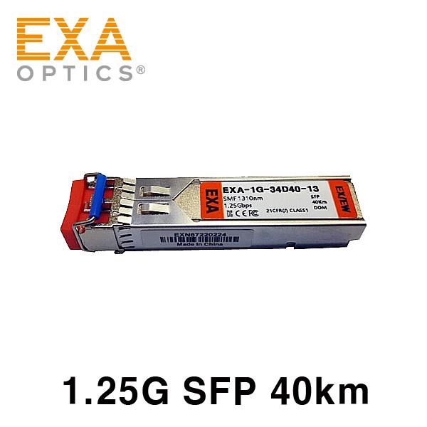 [EXA] CISCO SFP GLC-SX-SMD= 40km Compatible Transceiver
