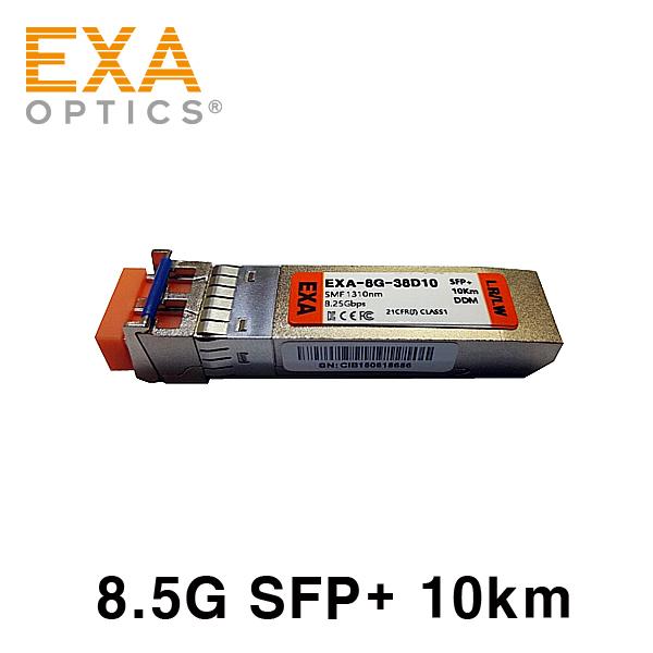 [EXA] CISCO 8G DS-SFP-FC8G-LW 10km Compatible Transceiver