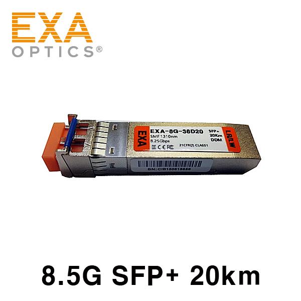 [EXA] Brocade 8G SFP+ 57-0000080-01 20km Compatible Transceiver