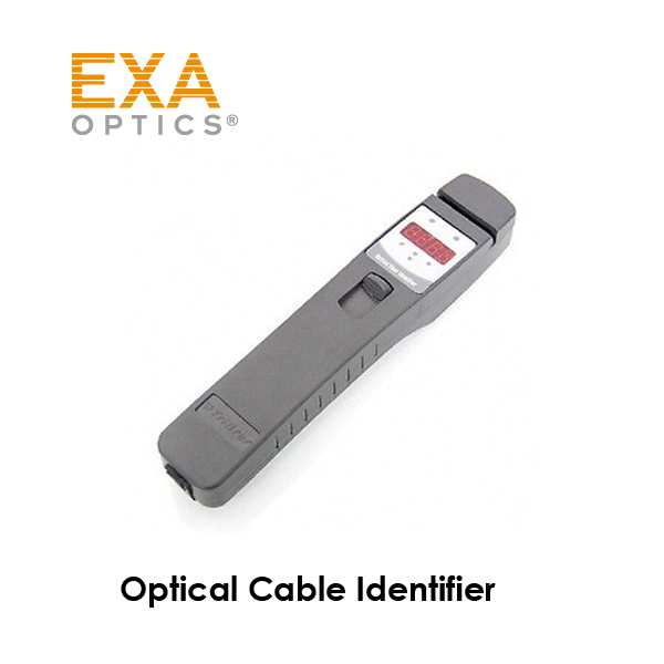 [EXA] Optical Fiber Identifier