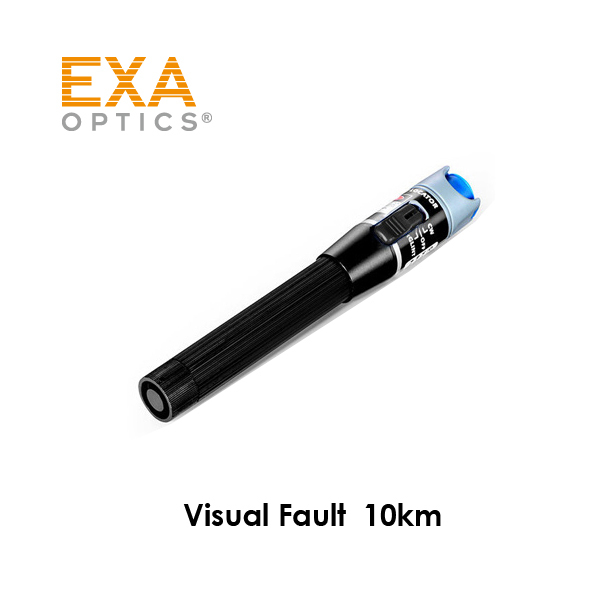 [EXA] Visual Fault 10km Detector