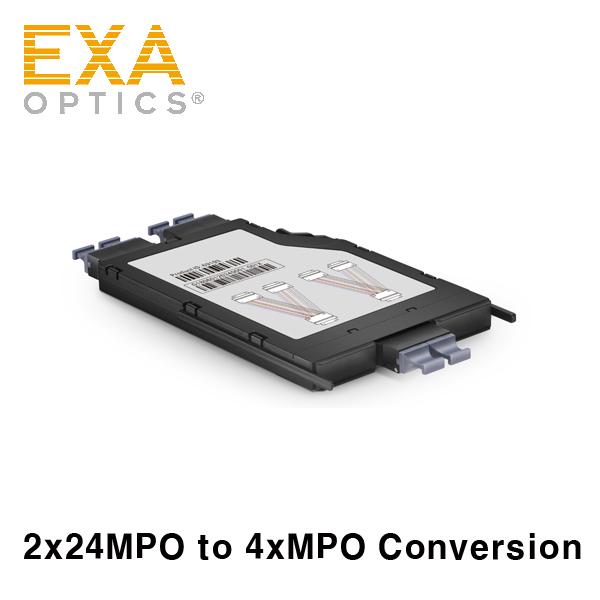 [EXA] 24C 2xMPO -12C 4xMPOコンバージョンカセットOM4