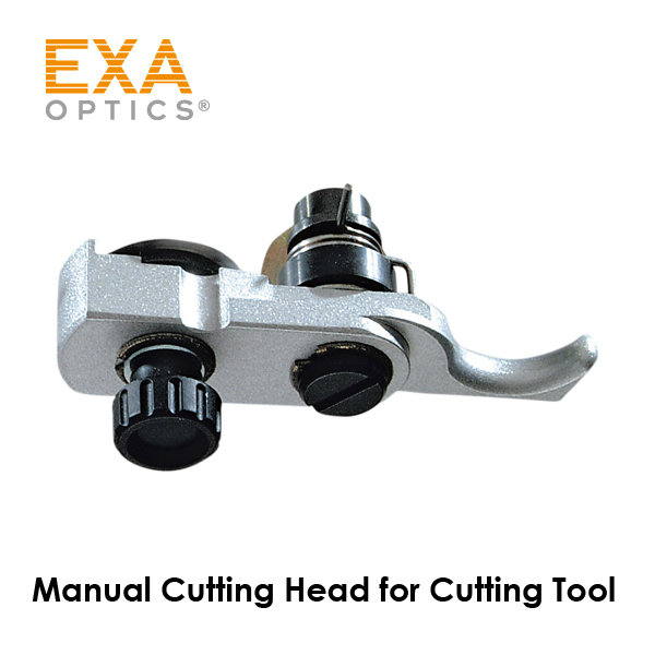 [EXA] EXA-CHEAD-MAN Manual Cutting Module