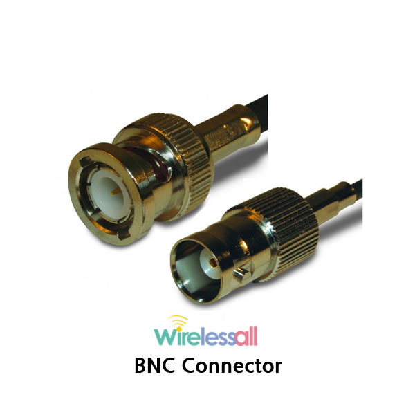 MS-BNC RF Connector-50 ohms