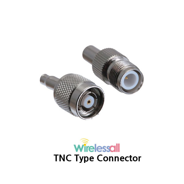 MS-TNC RF Connector-50 ohms