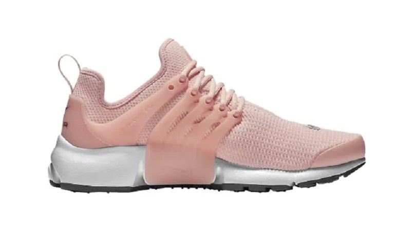 the latest 3da09 beb95 NIKE AIR PRESTO - WOMENS Storm PinkGunsmokeWhit SE02-249  eB