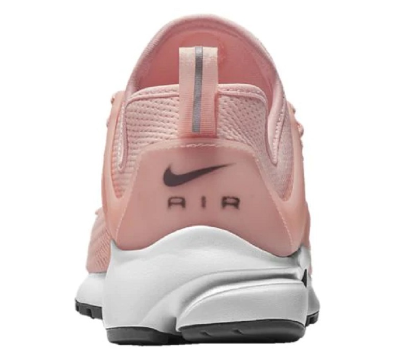 sports shoes 2a53a cd69d Details about NIKE AIR PRESTO - WOMEN'S Storm Pink/Gunsmoke/Whit SE02-249