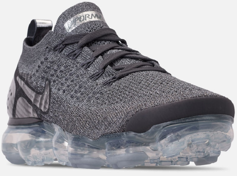 96c499cf83976e Details about WOMEN S NIKE AIR VAPORMAX FLYKNIT 2 RUNNING SHOES Atmosphere  Grey Mult SFN17-251