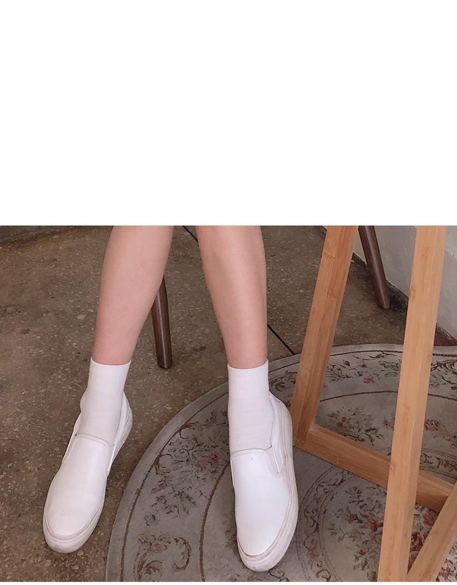 리리앤코 보들사탕 양말