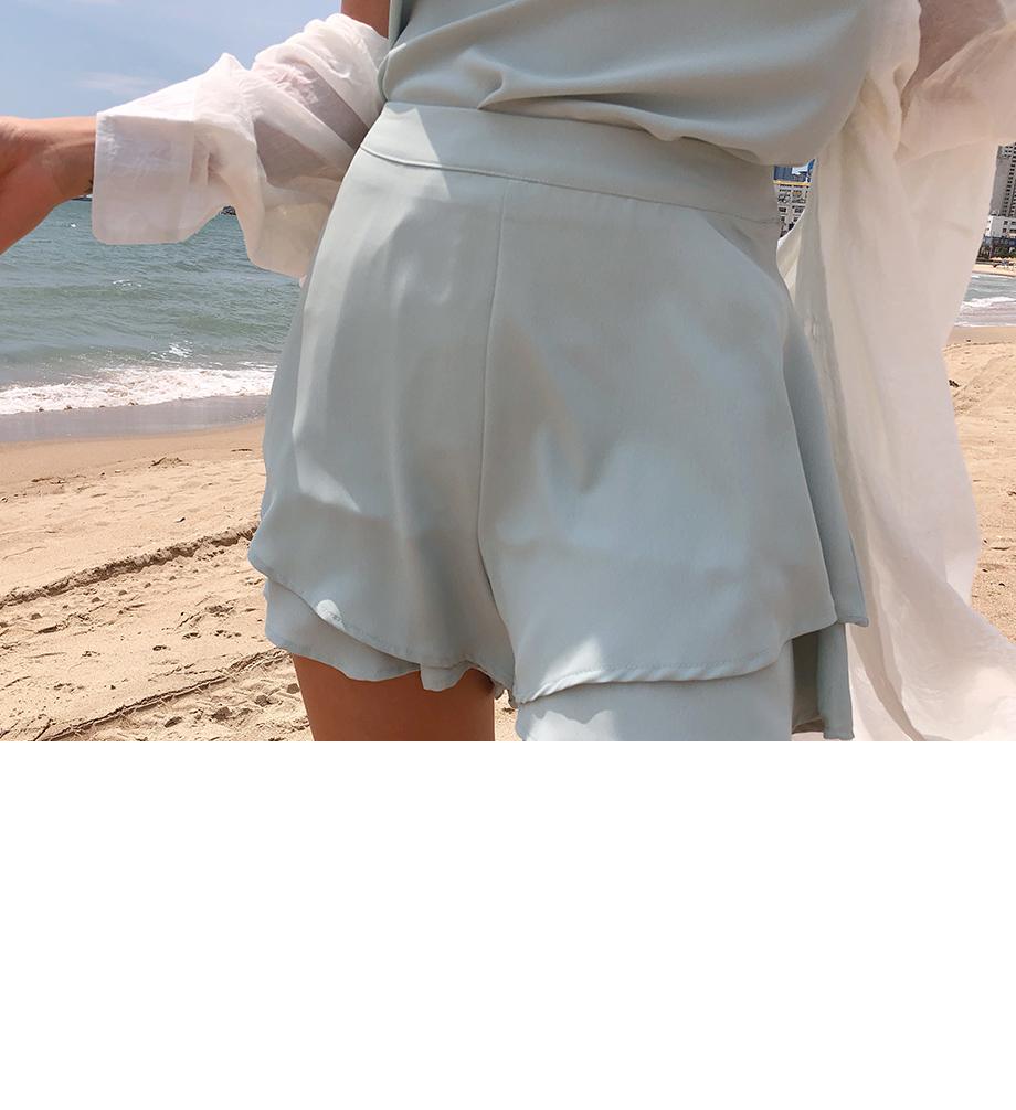 리리앤코 유아뷰티풀 롱 셔츠